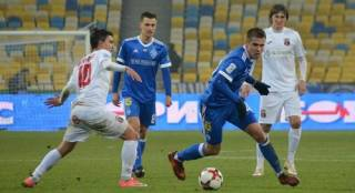 УПЛ: «Шахтер» удерживает лидерство над «Динамо»