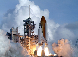 Украина хочет построить космодром в Австралии