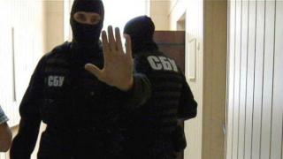 СБУ проводит массовые обыски у «агентов Кремля»