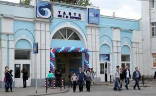 На российском заводе недалеко от Украины произошло массовое отравление рабочих