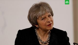 Великобритания расценивает отравление Скрипаля, как акт агрессии против страны