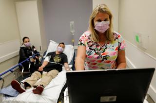 Украинцев атакует опасный вирус