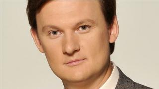 Скончался известный украинский телеведущий Олесь Терещенко