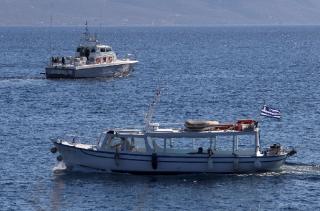В Греции украинского моряка приговорили к 180 годам тюрьмы