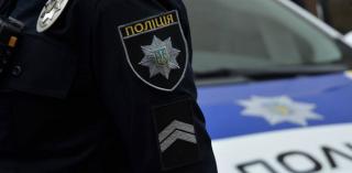 В центре Киева стреляли в магазине. Ранена женщина