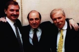 «Как Борис Березовский»: в Великобритании обнаружили мертвого соратника опального бизнесмена