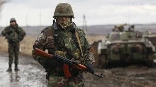 Украина стоит на пороге новой войны