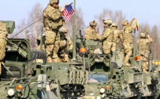 На военных базах США изнасиловали более 600 детей
