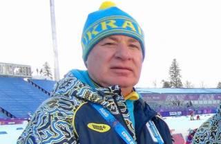Украина отказалась от участия в любых спортивных соревнованиях в России. Это взбесило главу Ассоциации борьбы