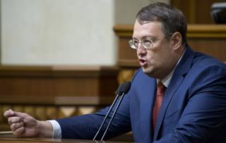 Геращенко: Савченко подозревают в подготовке государственного переворота