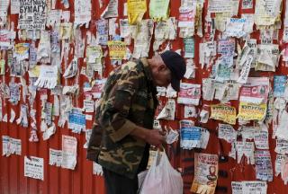 В Украине опять растет безработица