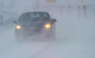 Водителей просят в ближайшие дни не садиться за руль