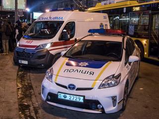 Под Киевом зверски убили чету пенсионеров