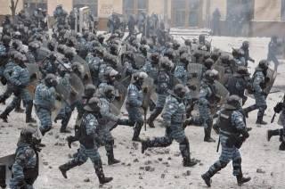 Военный переворот – не фантастика