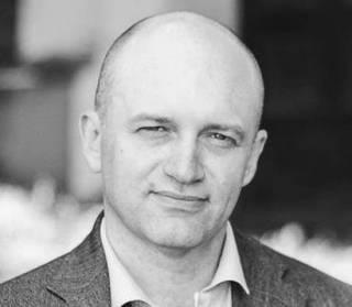 Психолог Артем Хмелевский: Я не верю, когда говорят, что на любимое дело не хватает времени и сил