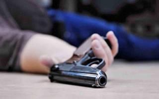В Николаеве застрелился боевой летчик, орденоносец, исполняющий обязанности главы местного скандального аэропорта