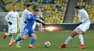 УПЛ: «Динамо» и «Шахтер» реабилитировались за провалы в еврокубках