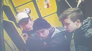 «Кинематографический треш, ставший реальностью»: в Киеве орудует банда подростков, которая громит супермаркеты