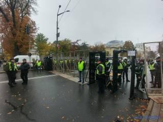 История с «гранатами Савченко» не на шутку перепугала народных депутатов