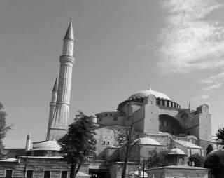 Византийские прогулки по Стамбулу