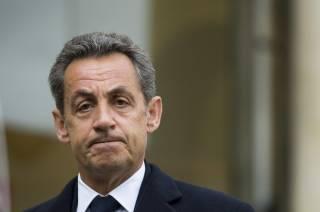 Полицейские задержали бывшего президента Франции, – СМИ