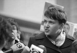 Рискнет ли власть закрыть Савченко в СИЗО: прогнозы экспертов