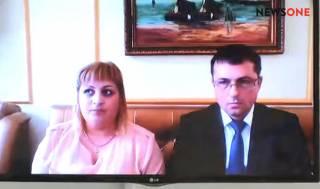 Свидетельница рассказала о зверствах «майдановцев», пересказав эпизод из российского пропагандистского фильма
