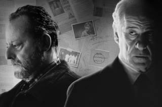 Триллер «Девушка в тумане» с Жаном Рено выходит в украинский прокат