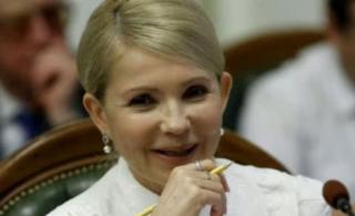 Тимошенко отказалась отвечать, где взяла деньги на американских лоббистов