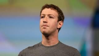 Цукерберг рассказал, как произошла скандальная утечка данных миллионов пользователей Facebook