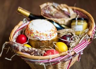 Эксперты подсчитали, где в этом году будет дешевле всего праздновать Пасху