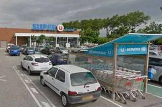 Во Франции сторонник ИГ взял в заложники посетителей супермаркета