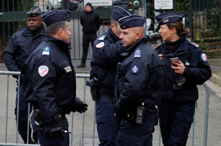 Стали известны подробности нападения на супермаркет во Франции