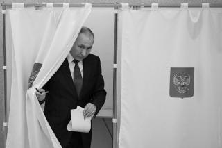 Чем обернется для Украины новое президентство Путина: прогнозы экспертов