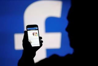 Капитализация Facebook за неделю упала на $58 млрд.