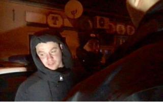 Экс-руководителя патрульной полиции Харькова задержали за пьяное вождение