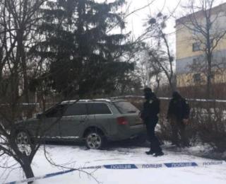 Под Киевом грабители захватили в заложники детей и их бабушку