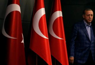 Турция заявила об успешном испытании баллистических ракет