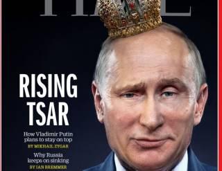 «Путин только начал». Что ждет Донбасс и Крым в ближайшее время