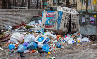 Днепр рискует повторить мусорную историю Львова