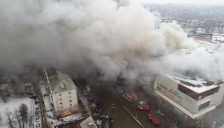 Путин впервые прокомментировал трагедию в Кемерово. Люди негодуют и требуют рассказать правду