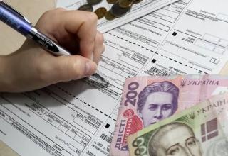 Киевлян готовят к очередному повышению тарифов