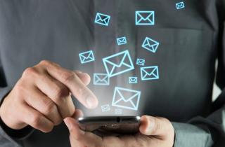 В Украине могут ввести штрафы за рассылку спама