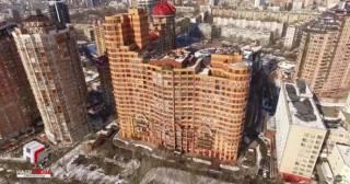 Тесть Геращенко ежемесячно платит за аренду элитного жилья для нардепа кругленькую сумму
