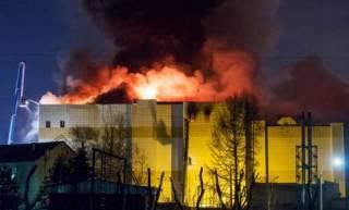 #Темадня: Соцсети и эксперты отреагировали на трагедию в Кемерово