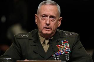 «Не представляю, как они могут такое говорить в глаза»: глава Пентагона уличил Россию в постоянной лжи