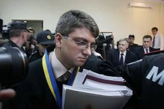 Судья, посадивший Тимошенко на семь лет, трудоустроился адвокатом в Москве