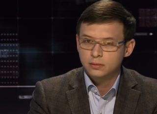 Власть не хочет, чтобы народ Украины знал правду, — Мураев