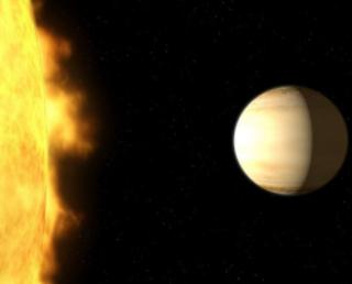 Астрономы нашли двойник Меркурия
