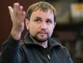 Вятрович выступил категорически против перевода украинского языка на латиницу